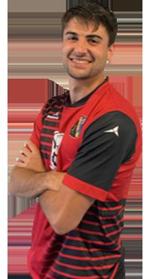 Javier Urquijo - Castro Futbol Club - Tercera