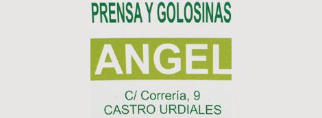 Prensa y Golosinas Angel