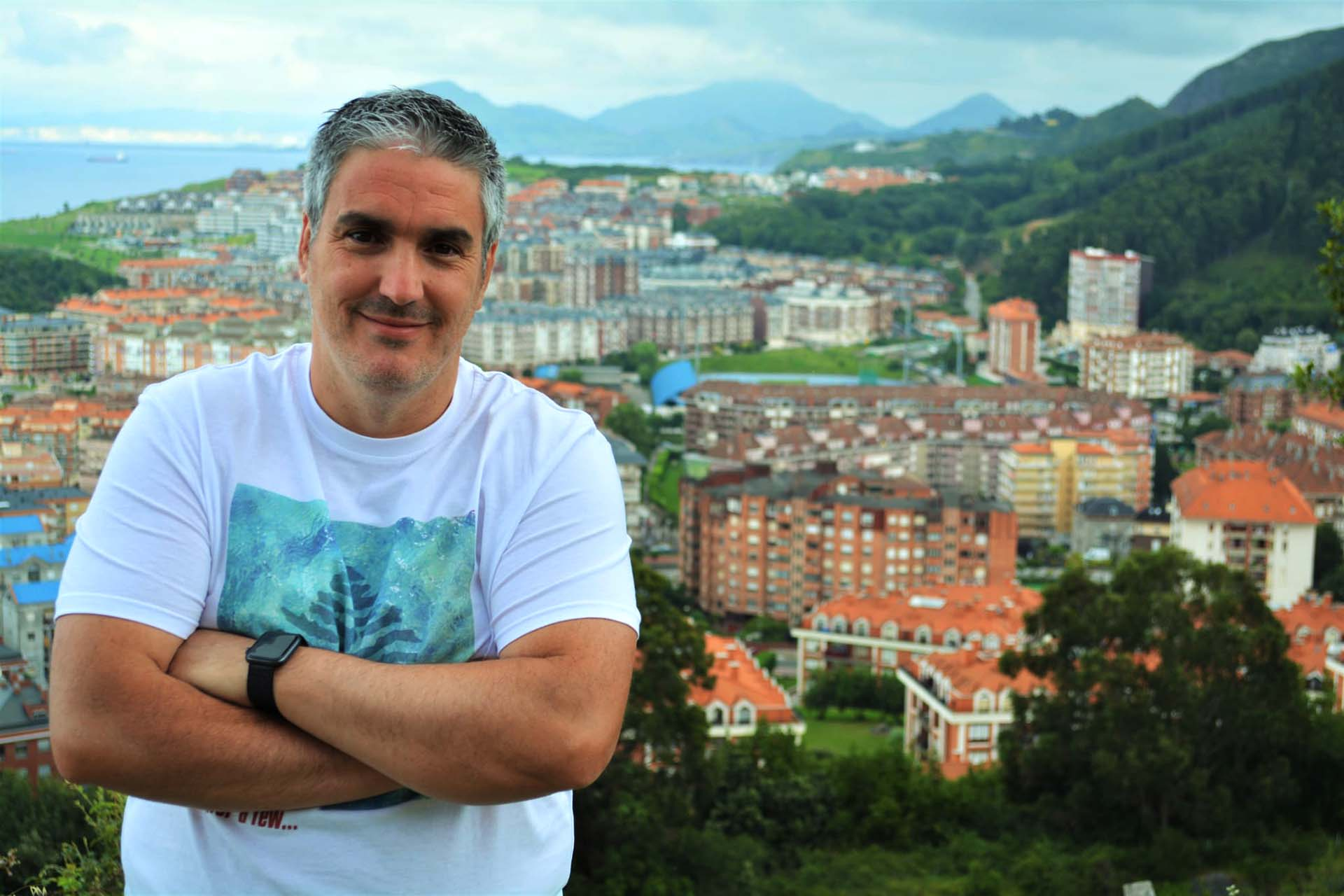 Victor Zuloaga - Presidente Castro Futbol Club