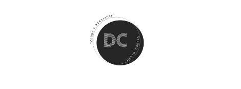 Logo Toldos David Cortes