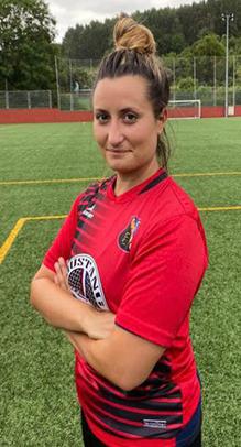June García Cortaza - Castro Fútbol Club