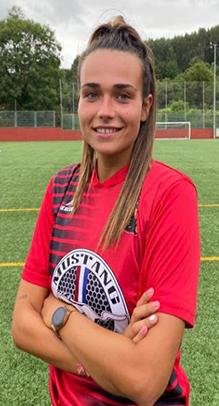 Paula Hurtado Saiz - Castro Fútbol Club
