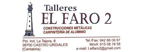 Talleres El Faro 2 - Castro Fútbol Club